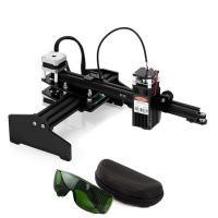 کیت دستگاه لیزر حکاکی 5.5 وات با فوکوس متغیر ابعاد 20x20mm