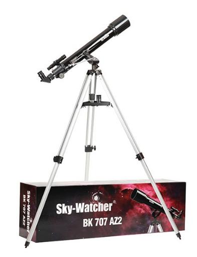 تلسکوپ اسکای واچر BK707AZ2