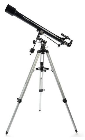 تلسکوپ سلسترون PowerSeeker 60EQ