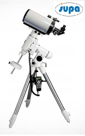 تلسکوپ عکاسی 6 اینچی ریچی کرتین با مقر استوایی قابلیت جستجوی خودکار EQ6