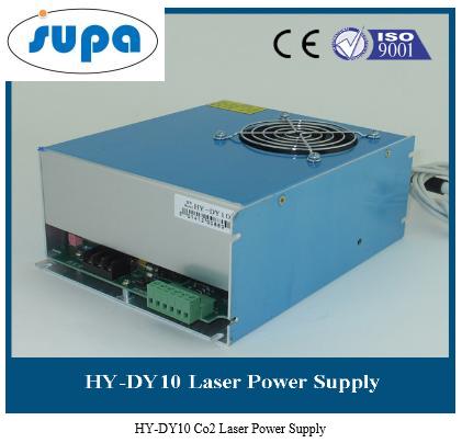 منبع تغذیه لیزرCO2 90W مدل DY-10