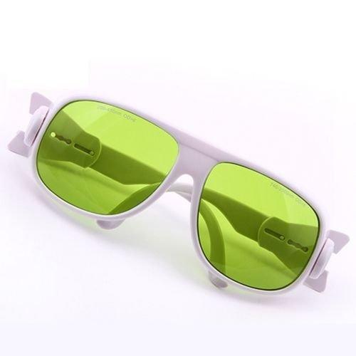 عینک محافظ 200nm-450nm 740nm-2000nm