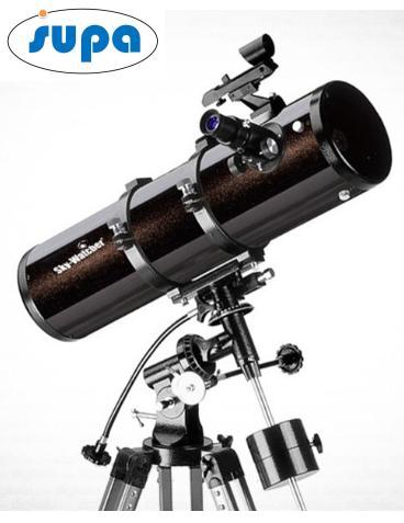 تلسکوپ اسکای واچر BKP130650EQ2