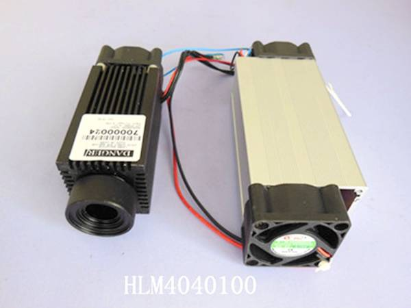 لیزر قدرت 4.8W High Power Laser 980nm
