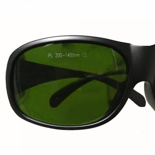 عینک محافظ کار با IPL