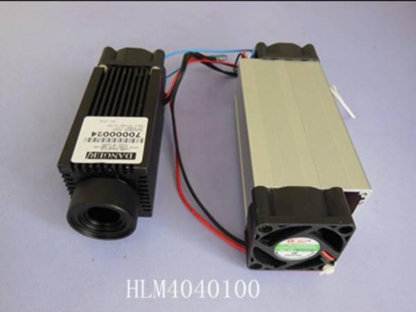 لیزر1064nm 2.4W