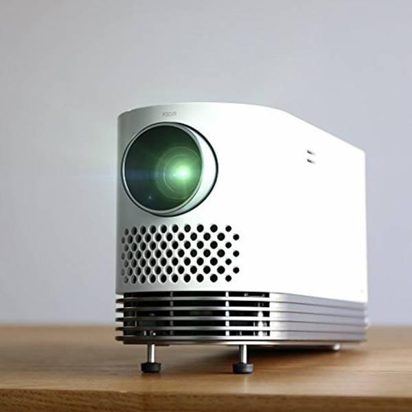 پروژکتور هوشمند لیزری