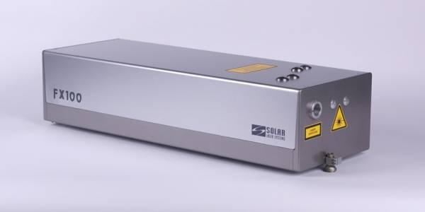 Compact Femtosecond Yb:KYW Lasers FX100