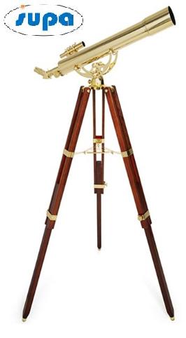 تلسکوپ سلسترون مدل Ambassador 80mm