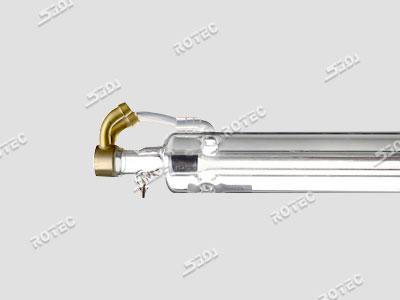 تیوب لیزر CO2 دستگاه حکاکی و برش لیزری 100 وات مدل Q3