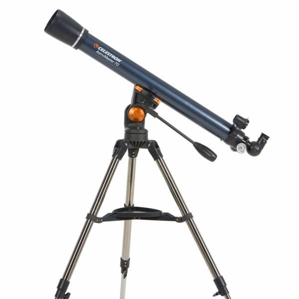 تلسکوپ شکستی Astro Master 70 AZ