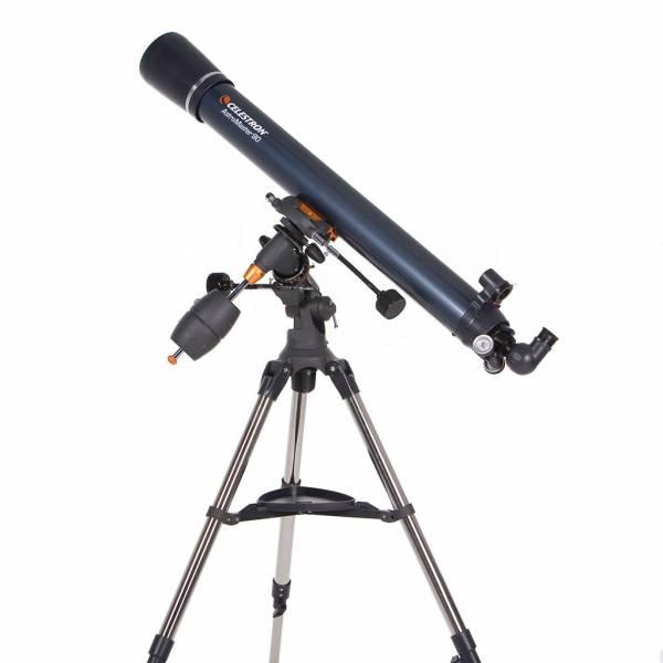 تلسکوپ شکستی Astro Master 90 EQ
