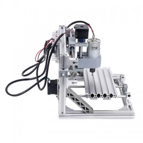 دستگاه حکاکی و برش لیزر ۵ وات با CNC لیزر مدل GBC-2020