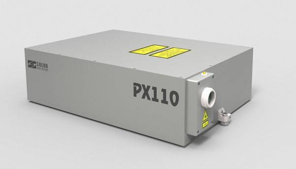 Picosecond DPSS Nd:YVO4 Lasers PX110
