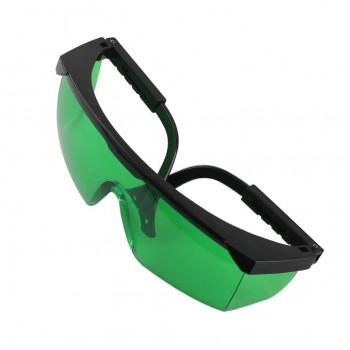 عینک محافظ لیزر - محدوده نور آبی تا بنفش دارای محدوده 405nm الی 445nm