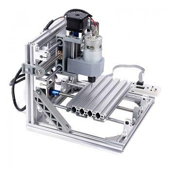 دستگاه لیزر All in One سان شید (حکاکی لیزری، برش لیزر، سی ان سی) مدل GBC-1016
