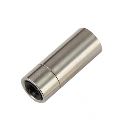 کیس تمام فلزی دیود لیزر به همراه لنز پلاستیکی - ابعاد 12X36mm