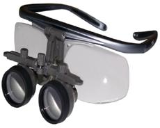 لوپ دو چشمی (عینک دوچشمی دندانپزشکی) ساخت اروپا