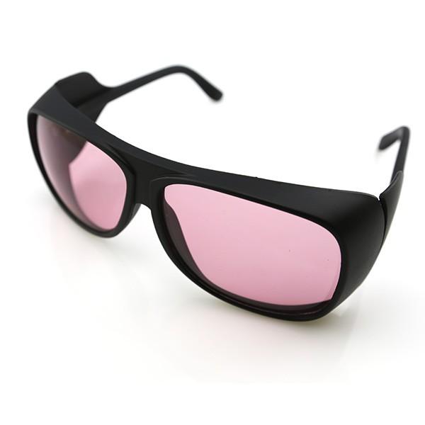 عینک لیزر (800-1700nm) مدل LSDT45