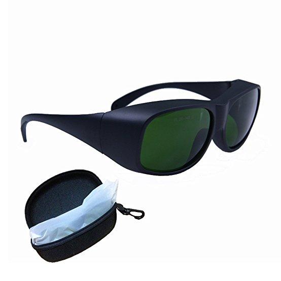 عینک لیزر (190-460nm & 620-760nm) مدلLSB45