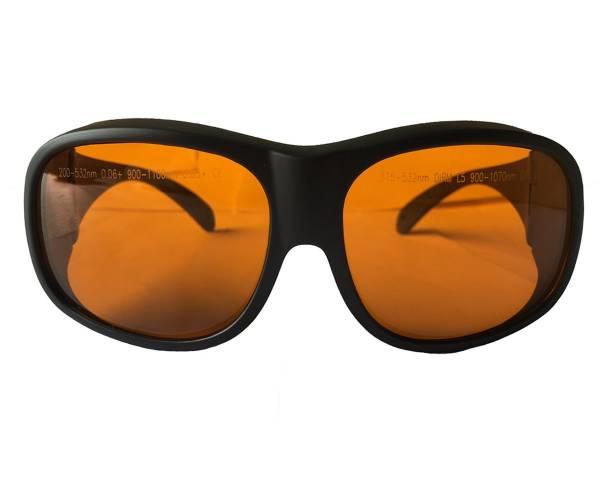 عینک لیزر (200-540nm) مدل LSG242