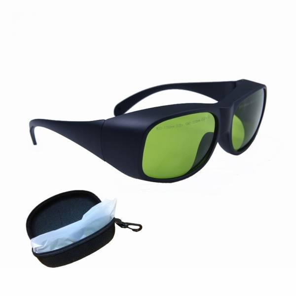 عینک لیزر (800-1100nm) مدل LSIRHP48