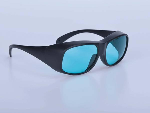 عینک لیزر (600-700nm) مدل LSR40