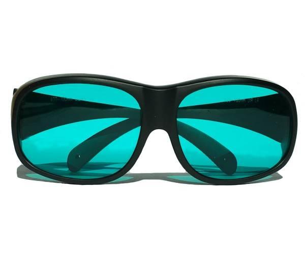 عینک لیزر (600-700nm) مدل LSR242