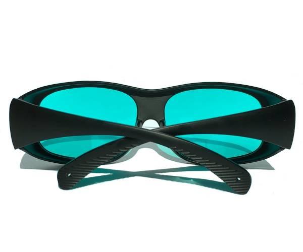 عینک لیزر (630-660nm & 800-1100nm) مدل LSRI45