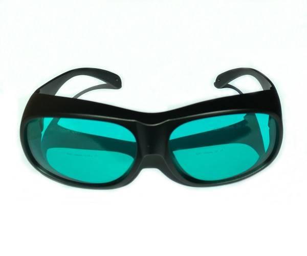 عینک لیزر (630-660nm & 800-1100nm) مدل LSIR248