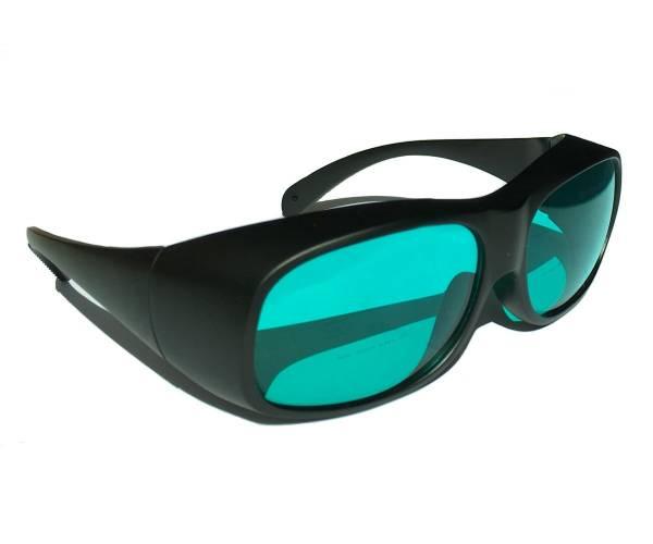 عینک لیزر (630-660nm & 800-1100nm) مدل LSIR348