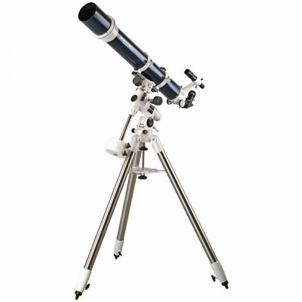 تلسکوپ شکستی با مقر استوایی CG-4